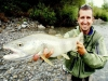 Spain Fly Fishing Guides in the Pyrenees