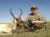 Backcountry Hunts