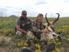 New Mexico Trophy Hunt