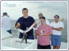 Hurricane Fleet Charter Fishing