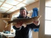 Lake Nipissing Ice Fishing Charters