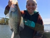 Weiss Lake Crappie Guides