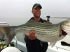 Texoma Striper Fishing