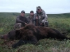Hunt Alaska Outfitters