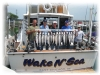 Wake'N'Sea Sport Fishing Charters