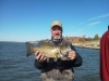 Jan Kissinger Milford Fishing Guide