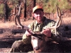 Arizona Big Game Hunting
