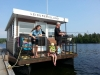 Leisure Island Houseboat Rentals