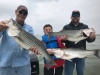 Lake Whitney Striper Fishing