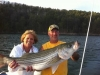 Blocker's Striper Guide Service