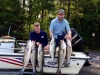Captain Ron's Striper Guide