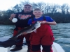 Rock Creek Striper Guide Service