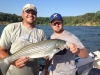 Crosswinds Striper Guide Service