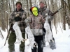 Snowshoe hare guide service