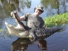 Mossy Creek Taxidermy and Alligator Hunting Guide Service