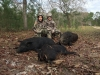 Georgia Wild Hog Hunts