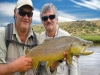 Dean Whaanga Fly Fishing Guide