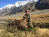 Central South Island Hunting