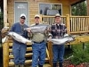 Kenai River Salmon Fishing