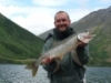 Yukon Fishing Adventure