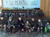 Whispering Oaks Hunting Lodge