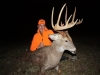 Golden Triangle Whitetail