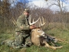 Southern Illinois Trophy Bow Hunting