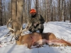 Backwoods Preserve Whitetails
