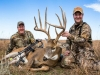 Blue River Whitetails