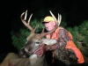 Kansas Trophy Whitetails