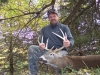 Monster Bucks Outfitting & Guide Service