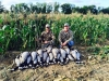Sunrise Waterfowl Guide Services, LLC