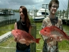 Triple-Trouble Fishing Charters