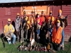 Mill's Pheasant Hunt