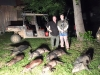 Night Vision Hog Hunting Guide Service