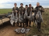 Prairie Waterfowl Hunts