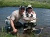 Kevin Peterson's Fly Fishing Adventures