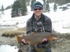 Blue Mesa Fly Fishing Guide