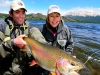 Tres Valles Fly Fishing Lodge