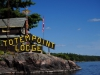 Totem Point Lodge