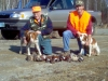 Cedar Ridge Pheasants