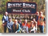 Rustic Ridge Hunt Club