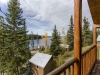 Spruce Wilderness Lodge