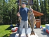 Alaska Redfish Lodge