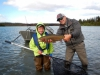 Alaska Fishing Lodge and Soldotna B&B Charters