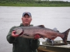 Katmai Trophy Lodge