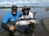 Nushagak River Fishing Lodge