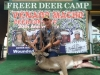 Freer Deer Camp