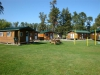 Lac Seul Evergreen Lodge