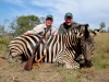 Hotfire Hunting & Fishing Safaris